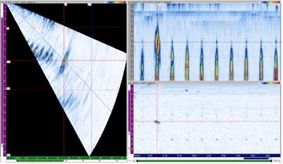 风力涡轮机的检测解决方案