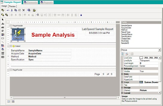 LabSpeed Statistical Process Control Software for Olympus XRF Analyzers