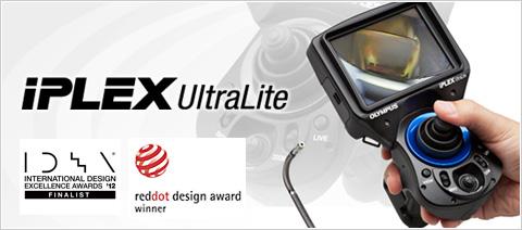 IPLEX UltraLite